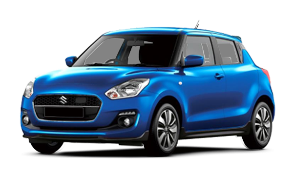 New special edition Suzuki Swift Attitude released