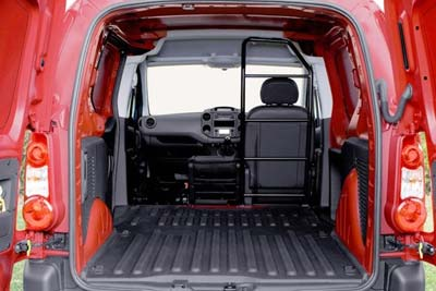 Citroen Vans Berlingo - Selection Of Body Styles