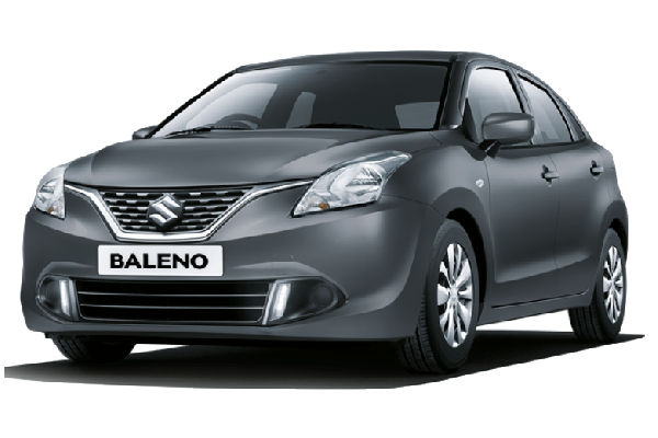 Select Baleno offers