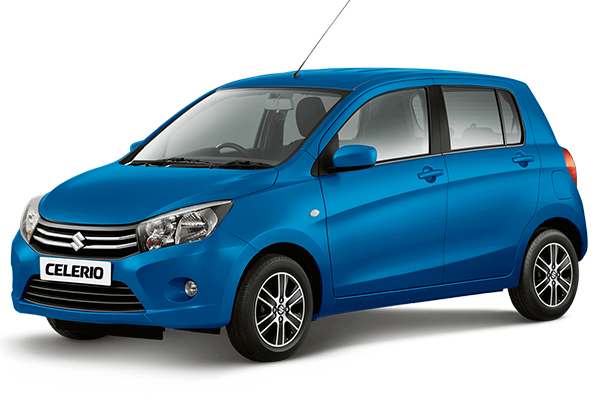 Select Celerio offers