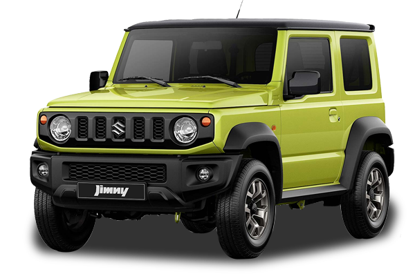 Select Jimny offers
